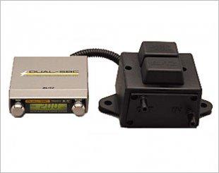 Blitz Dual SBC Spec R