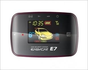 EasyCar E7
