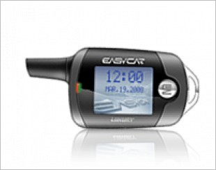 EasyCar E702AS
