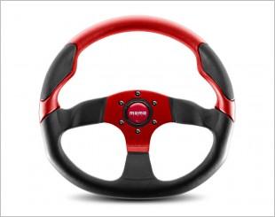 Momo Commando Steering Wheel