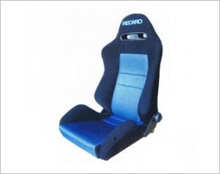 Recaro SR-4 Tom Cat Sport Seat