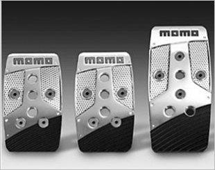 Momo Stealth Racing Pedal