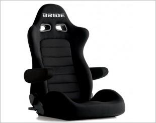 Bride Euro II Cruz Sport Seat
