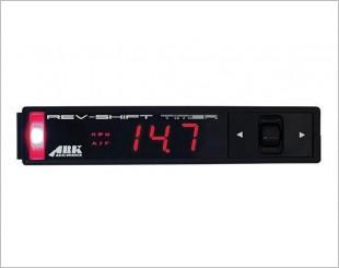 ARK Design Rev-Shift Timer