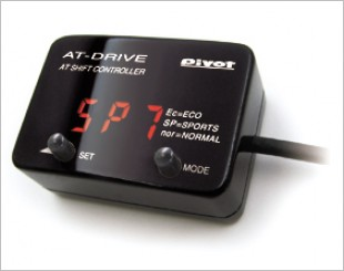 Pivot AT-Drive Shift Controller