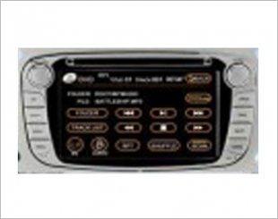 FLY Audio 75022A01 (Focus/Mondeo) GPS