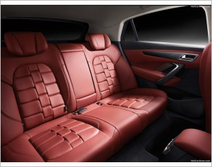 Eurostyle Leather Upholstery