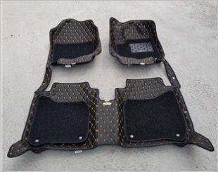 Neomat Diamond Cut Series 5D Car Mat