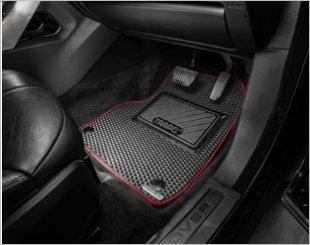 Trapo HEX Car Mat