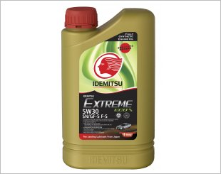 Idemitsu Extreme ECO 5W30 Engine Oil