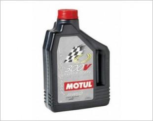 Motul 300V Competition 15W50 Engine Oil