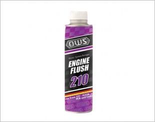 OWS 210 Engine Flush