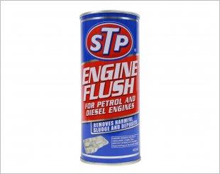 STP Engine Flush Reviews & Info Singapore
