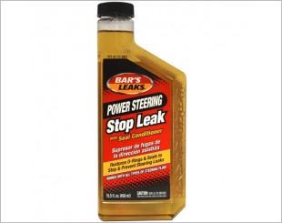 Bar's Leaks Power Steering Fluid With Stop Leak