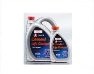 Caltex Extended Life Coolant Reviews & Info Singapore