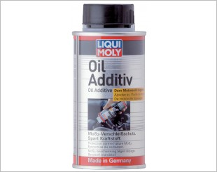Liqui Moly Oil Additiv Protective Fluid