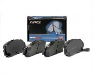 Akebono Pro-ACT Ultra Premium Brake Pads
