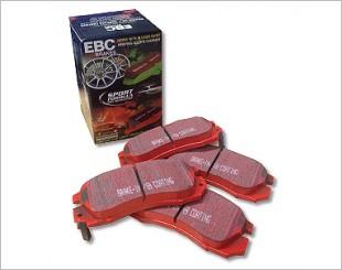 EBC Redstuff Brake Pad