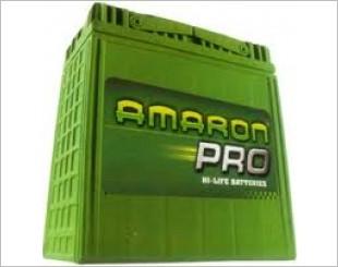 Amaron PRO Battery
