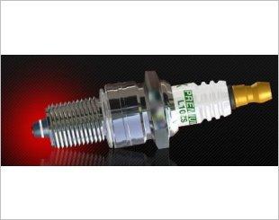 Brisk Premium ZS Racing Spark Plug