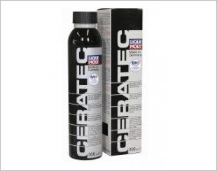Liqui Moly CeraTec Coating Treatment