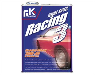 FK Massimo High Spec Racing 3 10W40 Engine Oil