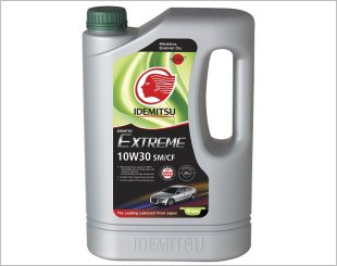 Idemitsu Extreme ECO 10W30 Engine Oil