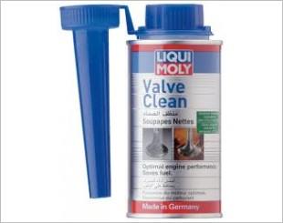 Liqui Moly Valve Cleaner