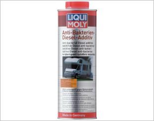 Liqui Moly Anti-Bacterial Diesel Additive