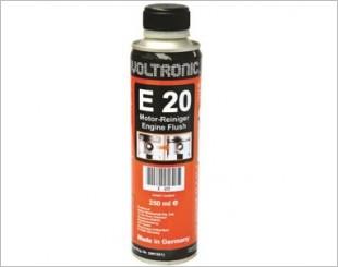 Voltronic E20 Engine Flush