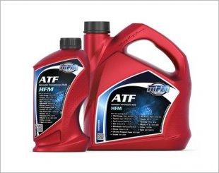 MPM ATF Automatic Transmission Fluid HFM