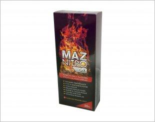 MAZ Nitro GX 1 Reviews & Info Singapore