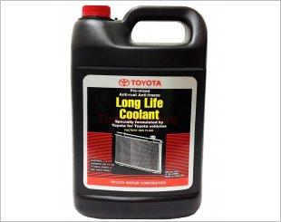 Toyota Super Long Life Coolant >> Toyota Genuine Parts Long Life Coolant Fluid Reviews Info