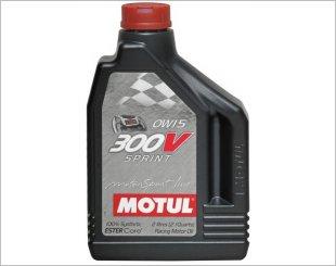 Motul 300V Sprint 0W15 Reviews & Info Singapore