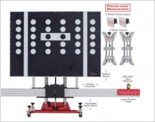 Autel Adjustable Calibration Frame Reviews & Info Singapore