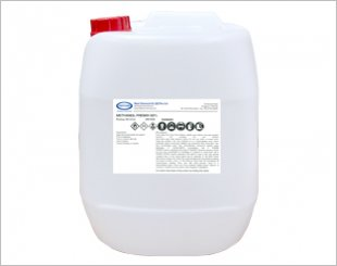 BestChem Methanol Premix 60% (for water injection)
