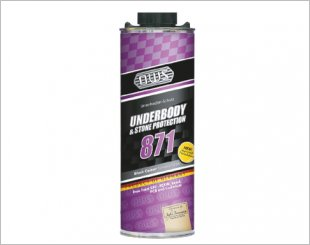 OWS Underbody & Stone Protection 871