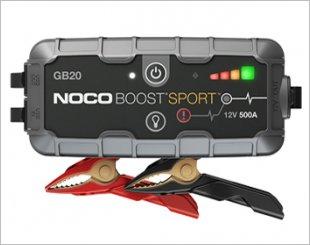 NOCO Jump Starter (GB20)