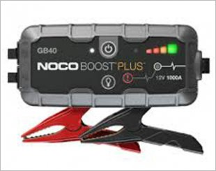 NOCO Jump Starter (GB40)