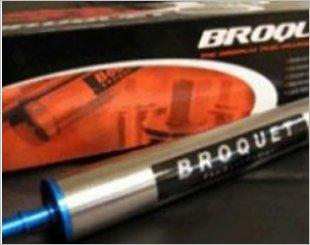 Broquet BoostMaster 40 Fuel Catalyst