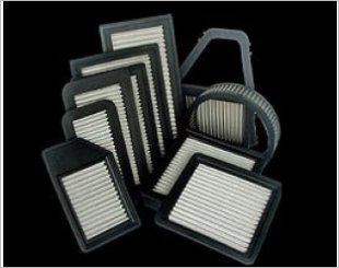 Hurricane Stainless Steel Air Filter