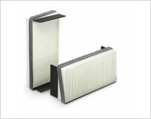 ACDelco Professional Cabin Air Filter