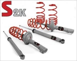 B&GS2K Sport Suspension Kit