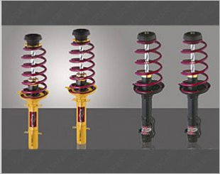 Vogtland Sport Suspension Kit Reviews & Info Singapore