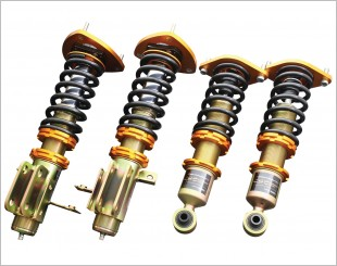 Tanabe CST Coilover