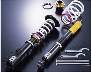 HKS Hipermax C-Wagon Plus Suspension Kit