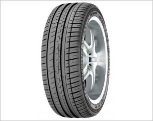 Michelin Pilot Sport 3 Tyre
