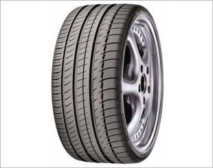 Michelin Pilot Sport 2 Tyre