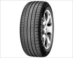 Michelin Latitude Sport Tyre