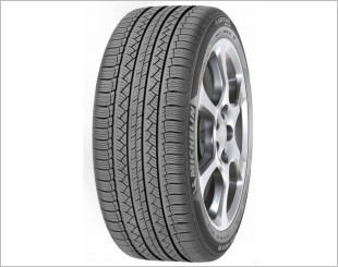 Michelin Latitude Tour HP Tyre
